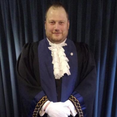 Paul Mayhew, London Borough of Brentwood