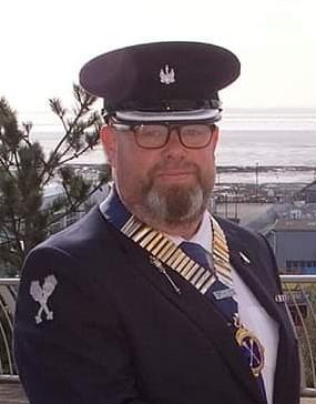Adam Tregoning JP, Southend on Sea Borough Council.