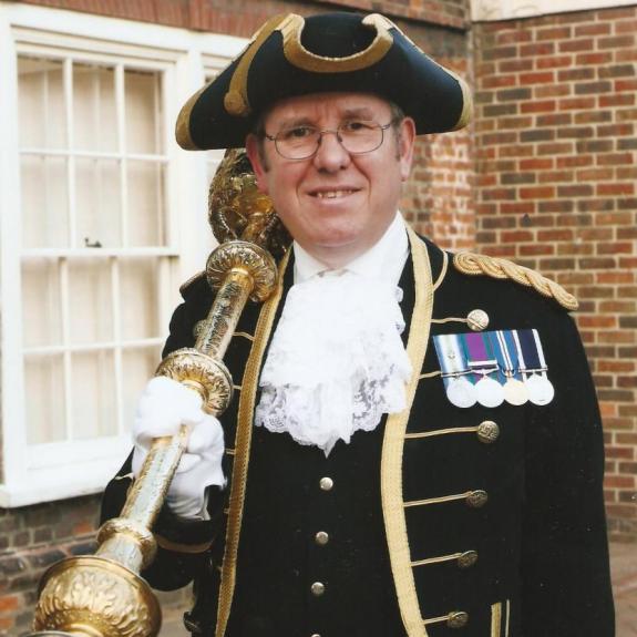 Bryan Walker, Dover