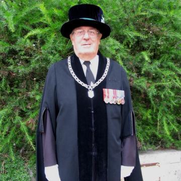 Ron Crabb, Exeter